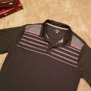 SNAKE EYES men's golf shirt, golf polo